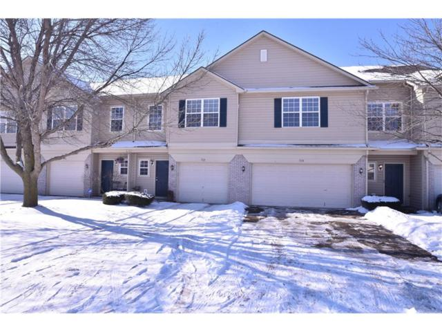 7110 Gavin Drive, Indianapolis, IN 46217 (MLS #21541512) :: Indy Scene Real Estate Team