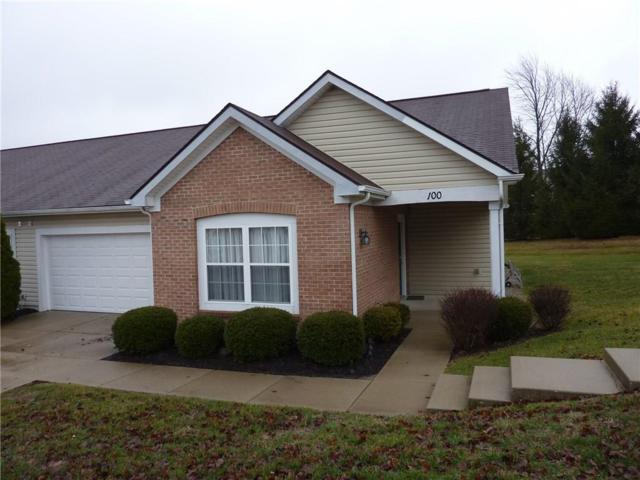 100 Autumn Glen Drive, Greencastle, IN 46135 (MLS #21541524) :: Indy Scene Real Estate Team
