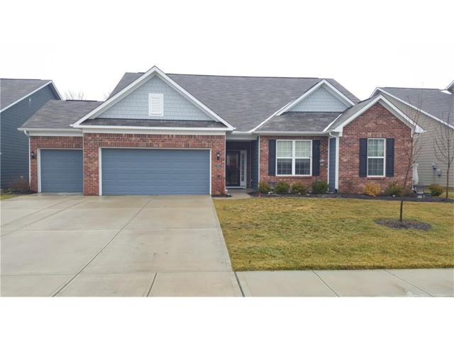 16252 Sundew Drive, Noblesville, IN 46062 (MLS #21541569) :: Heard Real Estate Team