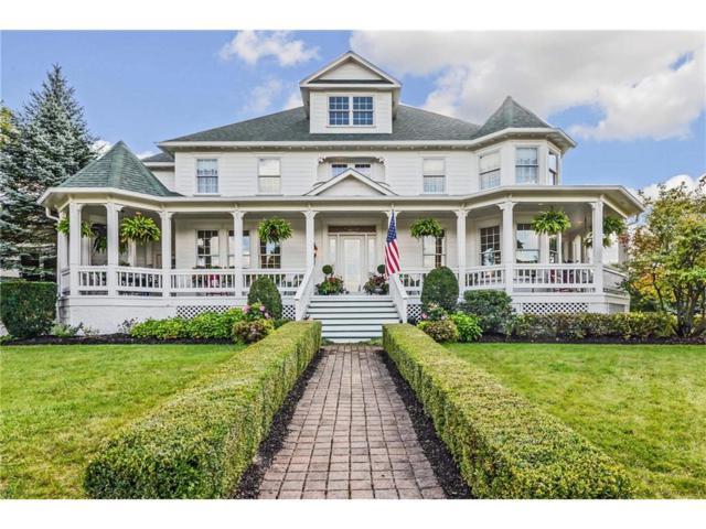 12945 Shoreline Boulevard, Fishers, IN 46055 (MLS #21541570) :: Heard Real Estate Team