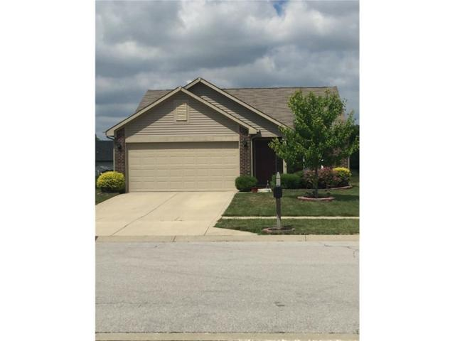 1436 Pencross Lane, Greenwood, IN 46143 (MLS #21541582) :: Heard Real Estate Team