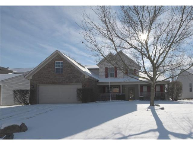 7147 Topp Creek Court, Indianapolis, IN 46214 (MLS #21541608) :: Heard Real Estate Team