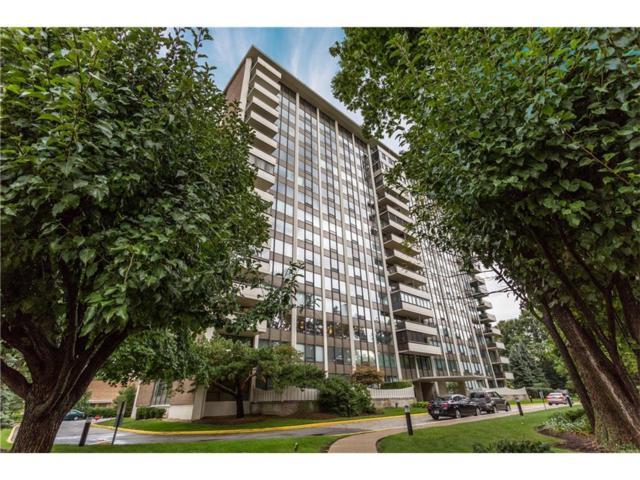 4000 N Meridian Street 15GH, Indianapolis, IN 46208 (MLS #21541609) :: Indy Scene Real Estate Team