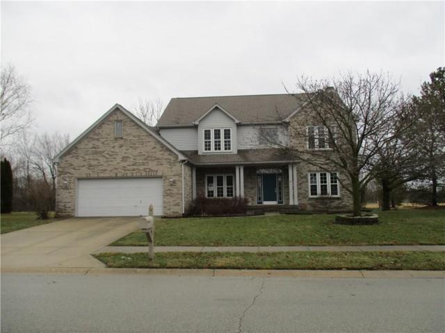 10761 Independence Way, Carmel, IN 46032 (MLS #21541612) :: Heard Real Estate Team