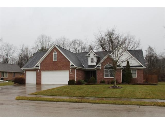 10430 N Vista View Parkway, Mooresville, IN 46158 (MLS #21541618) :: Heard Real Estate Team