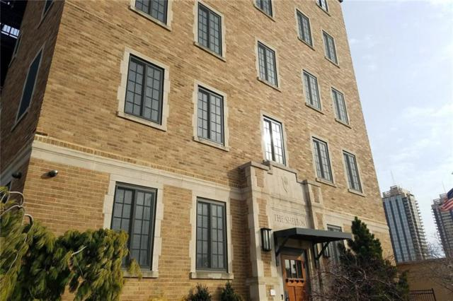 825 N Delaware Street 4A, Indianapolis, IN 46204 (MLS #21541623) :: The ORR Home Selling Team