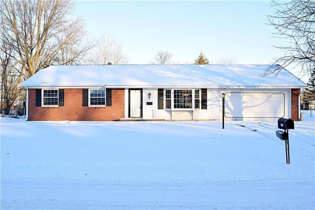 7229 Tousley Drive, Indianapolis, IN 46256 (MLS #21541637) :: Indy Scene Real Estate Team