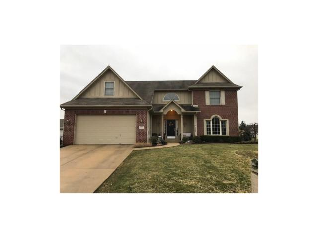 1117 Veranda Court, Greenwood, IN 46143 (MLS #21541651) :: Heard Real Estate Team