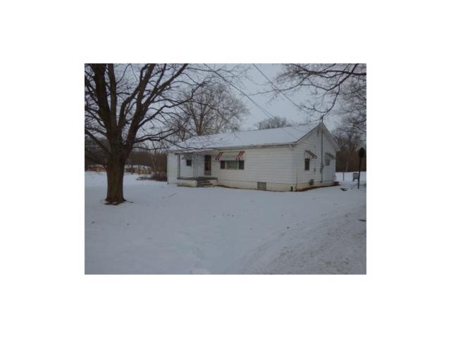 6485 Lee Road, Indianapolis, IN 46236 (MLS #21541658) :: Heard Real Estate Team