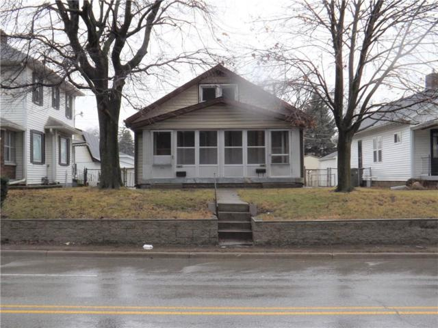 2720 Shelby Street, Indianapolis, IN 46203 (MLS #21541677) :: Indy Scene Real Estate Team