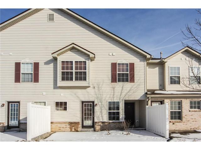 11474 Clay Court #102, Fishers, IN 46037 (MLS #21541690) :: Indy Scene Real Estate Team