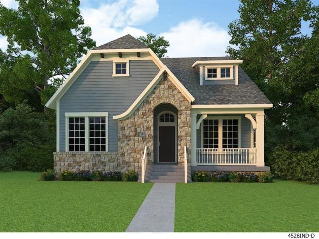1679 Rossmay Drive, Westfield, IN 46074 (MLS #21541723) :: Heard Real Estate Team