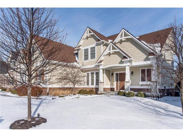 15615 Hawks Way, Carmel, IN 46033 (MLS #21541729) :: Heard Real Estate Team