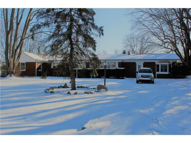 4695 W Nance Lane, Greenwood, IN 46142 (MLS #21541733) :: Heard Real Estate Team