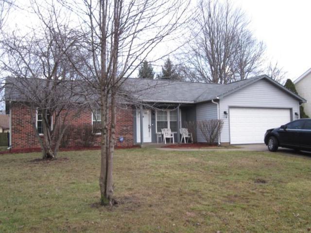 5841 Beaufort Lane, Indianapolis, IN 46254 (MLS #21541750) :: Heard Real Estate Team