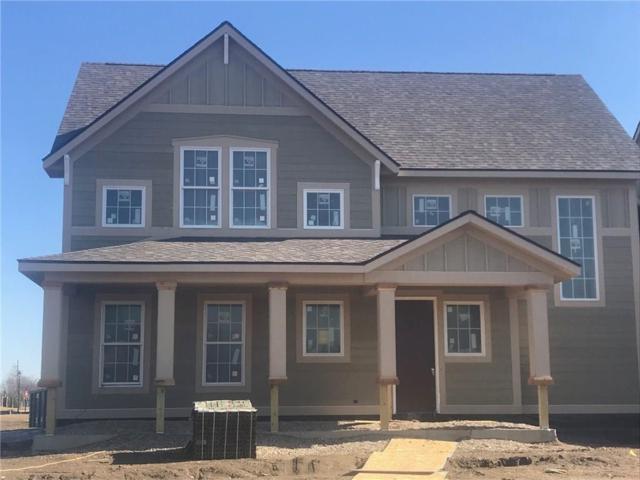 15027 Oak Hollow W Lane, Carmel, IN 46033 (MLS #21541785) :: Indy Plus Realty Group- Keller Williams