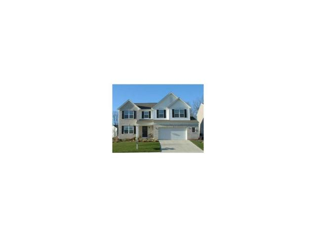 11820 Gatwick View Drive, Fishers, IN 46038 (MLS #21541798) :: Heard Real Estate Team