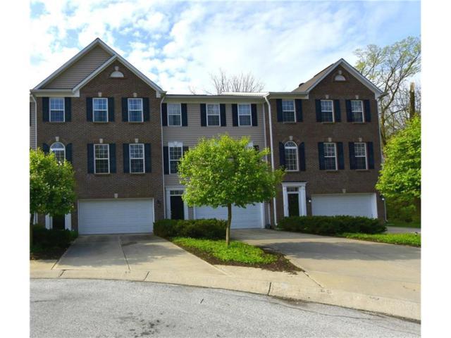 3407 Decker Ridge Drive, Indianapolis, IN 46268 (MLS #21541810) :: Indy Scene Real Estate Team