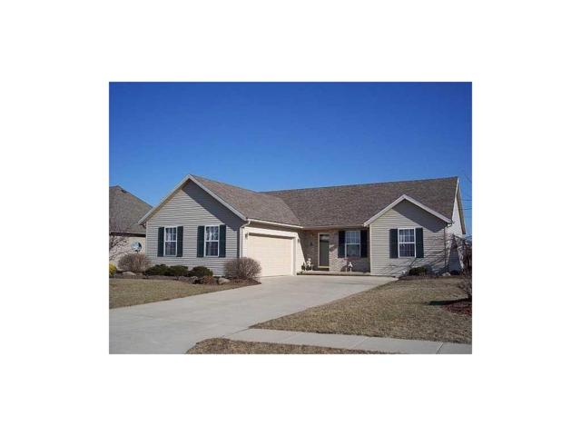 2122 Augusta Court, Shelbyville, IN 46176 (MLS #21541828) :: Heard Real Estate Team