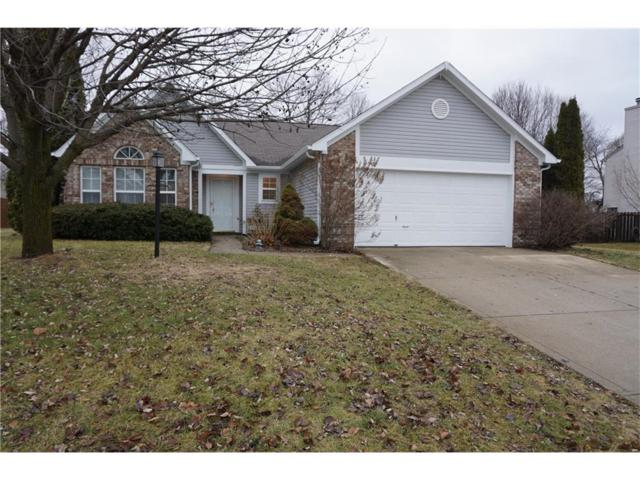 5422 Angel Way, Noblesville, IN 46062 (MLS #21541837) :: Heard Real Estate Team