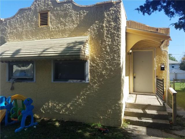 733 N Bradley Avenue, Indianapolis, IN 46201 (MLS #21541874) :: Heard Real Estate Team
