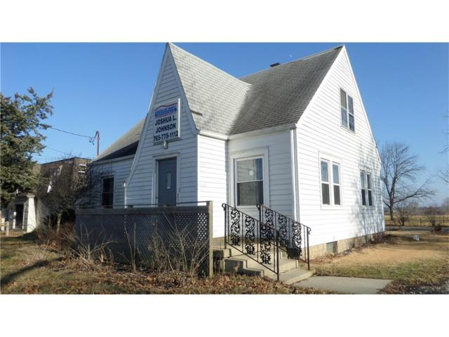 5234 S State Road 67, Anderson, IN 46013 (MLS #21541892) :: Indy Scene Real Estate Team