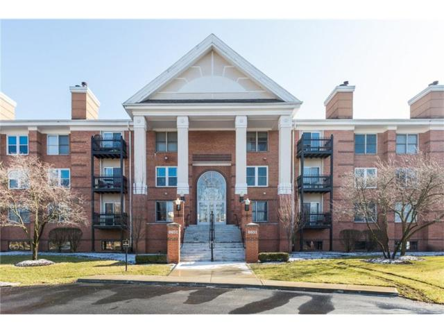 8651 Jaffa Court E Drive #11, Indianapolis, IN 46260 (MLS #21541901) :: The ORR Home Selling Team