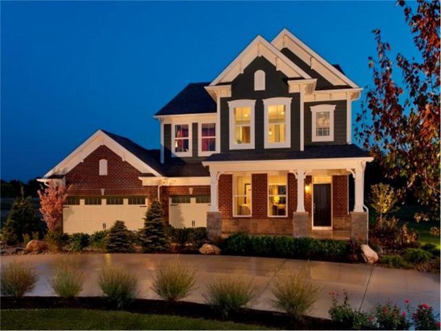 10536 Endicott Way, Fortville, IN 46040 (MLS #21541904) :: RE/MAX Ability Plus