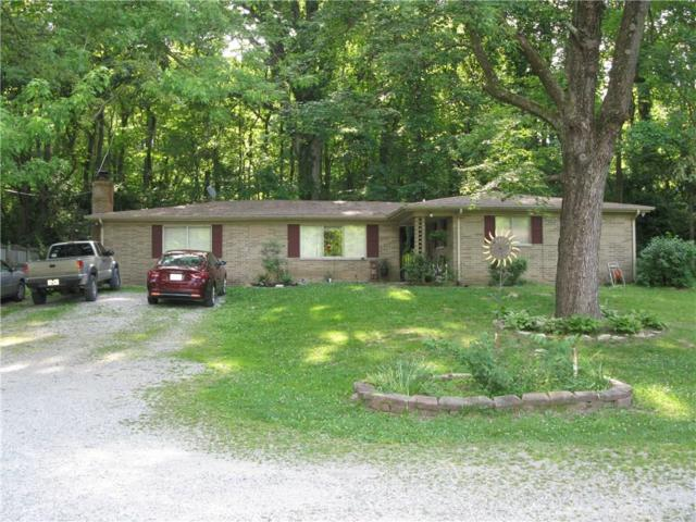 5023 W State Road 340, Brazil, IN 47834 (MLS #21541910) :: Heard Real Estate Team