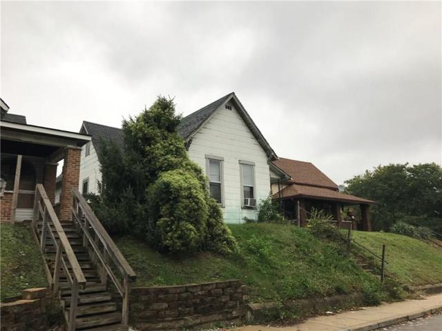 922 Iowa Street, Indianapolis, IN 46203 (MLS #21541975) :: Indy Scene Real Estate Team