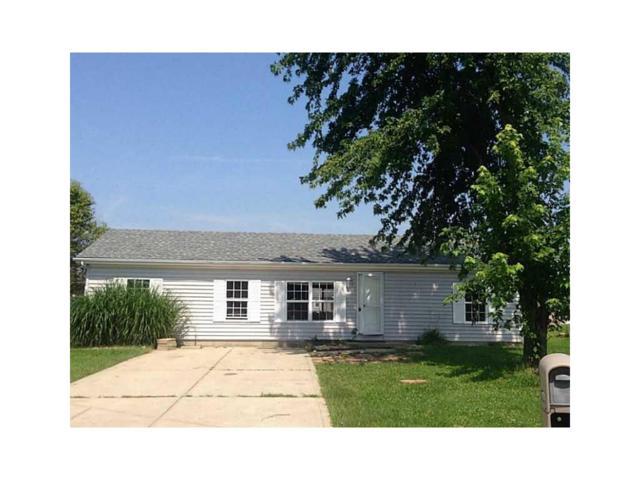 1270 Ash Court, Martinsville, IN 46151 (MLS #21542037) :: Indy Scene Real Estate Team