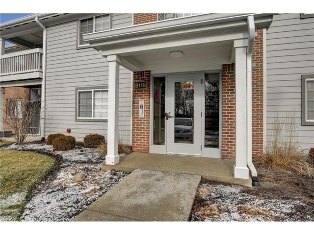 8118 Brookmont Court #206, Indianapolis, IN 46278 (MLS #21542177) :: The ORR Home Selling Team