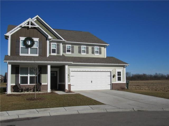 4316 W Havens Drive, New Palestine, IN 46163 (MLS #21542248) :: RE/MAX Ability Plus