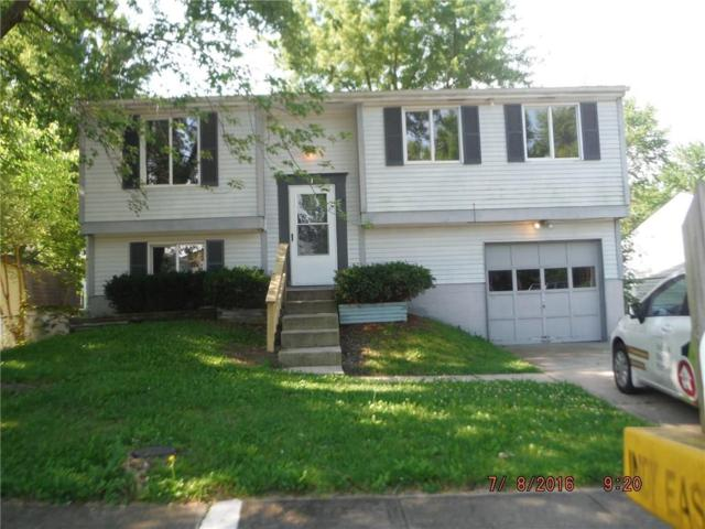 11351 Coolee Circle, Indianapolis, IN 46229 (MLS #21542629) :: Indy Scene Real Estate Team