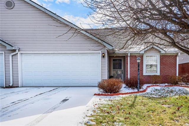 4017 Gray Pond Court, Indianapolis, IN 46237 (MLS #21542704) :: Indy Scene Real Estate Team