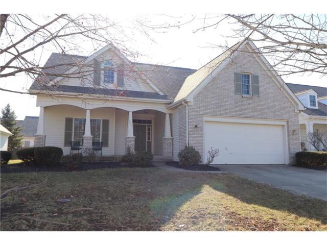 587 Stockbridge Drive, Westfield, IN 46074 (MLS #21542776) :: The ORR Home Selling Team
