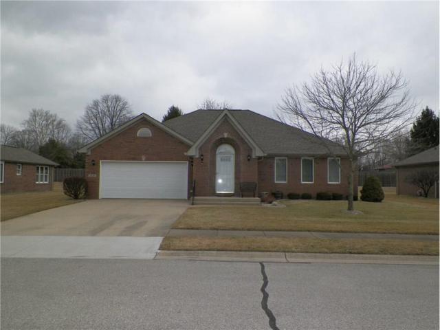 5032 Monticello Drive, Columbus, IN 47203 (MLS #21542804) :: Indy Scene Real Estate Team