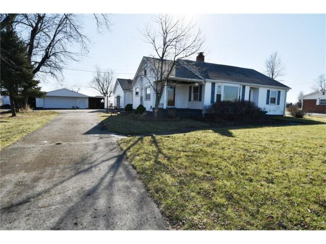 3021 W Us Highway 52, New Palestine, IN 46163 (MLS #21542905) :: RE/MAX Ability Plus