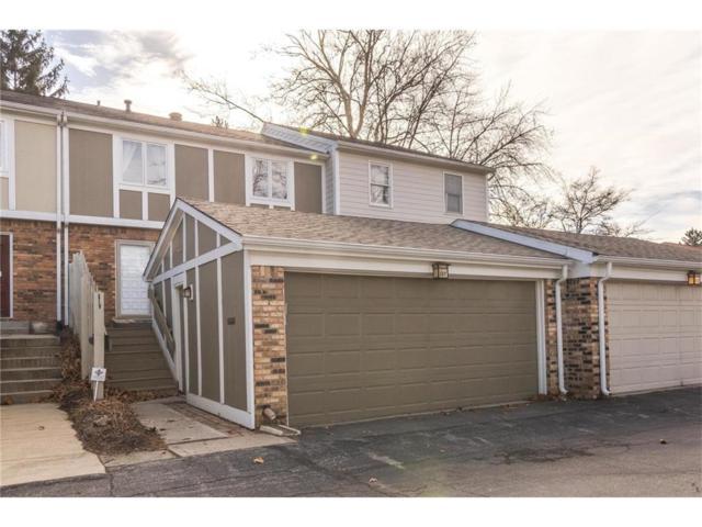 137 5th Street SE, Carmel, IN 46032 (MLS #21542924) :: The ORR Home Selling Team