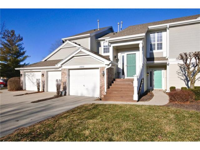 20842 Waterscape Way, Noblesville, IN 46062 (MLS #21542932) :: The Evelo Team