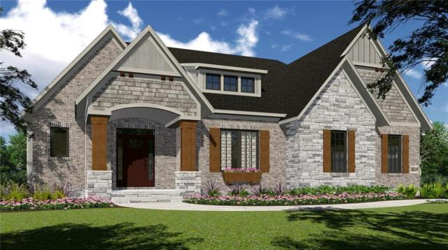 15403 Spring Winds Drive, Westfield, IN 46033 (MLS #21543059) :: The ORR Home Selling Team