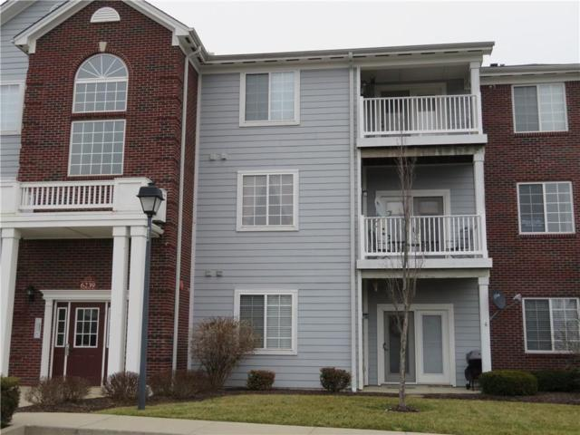 6239 Amber Creek Lane #207, Indianapolis, IN 46237 (MLS #21543097) :: Indy Scene Real Estate Team