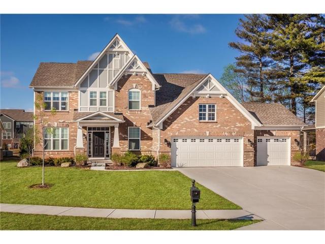 15036 Karsten Circle, Carmel, IN 46033 (MLS #21544228) :: Indy Plus Realty Group- Keller Williams
