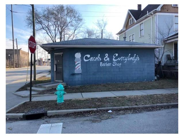 2151 N New Jersey Street, Indianapolis, IN 46202 (MLS #21544235) :: Indy Scene Real Estate Team