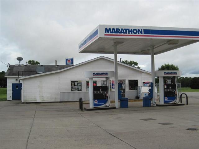 4483 N 625 E, Crawfordsville, IN 47933 (MLS #21544273) :: FC Tucker Company