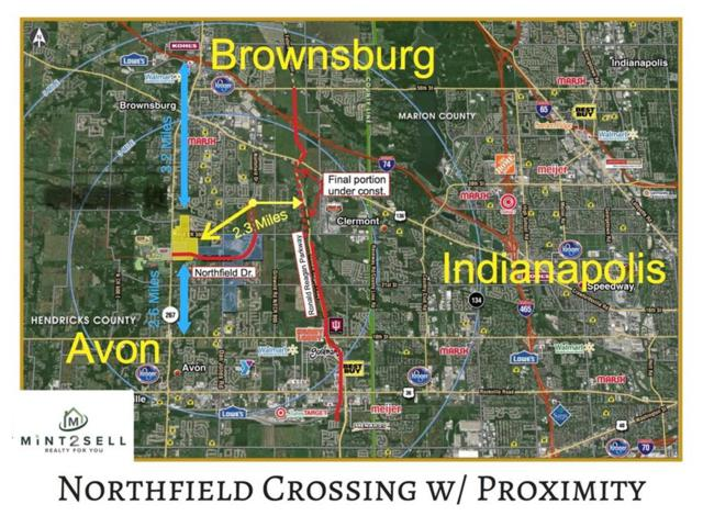 0001 N State Rd 267, Brownsburg, IN 46112 (MLS #21544278) :: Indy Plus Realty Group- Keller Williams