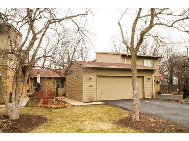 302 Baywood Court, Noblesville, IN 46062 (MLS #21544337) :: Indy Scene Real Estate Team