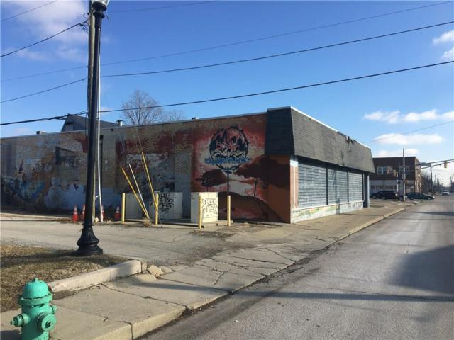 2202 N College Avenue, Indianapolis, IN 46205 (MLS #21544358) :: Indy Scene Real Estate Team