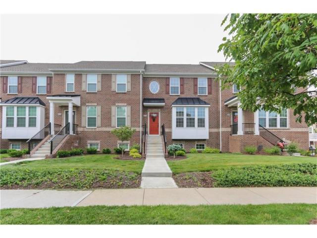 13575 E 131st Street, Fishers, IN 46037 (MLS #21544388) :: Indy Scene Real Estate Team