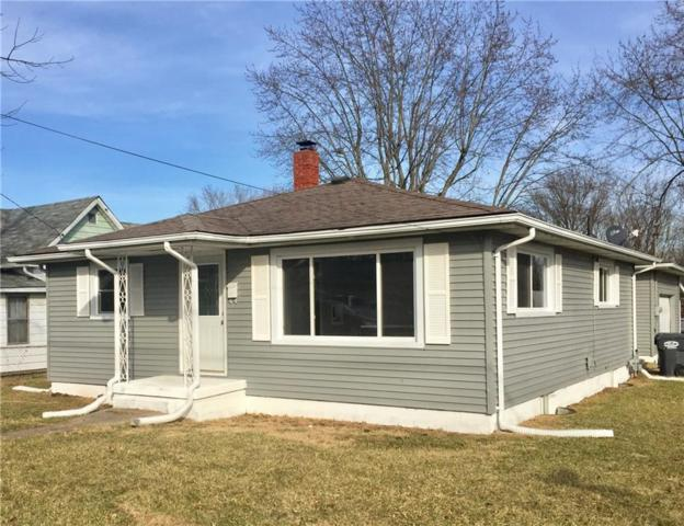 1102 Indiana Avenue, Anderson, IN 46012 (MLS #21544454) :: Indy Scene Real Estate Team
